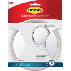3M Command Small Plastic Adhesive Strips 6.82 in. L 1 pk found on Bargain Bro India from acehardware.com for $16.99