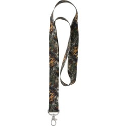 Hillman Polyester Multicolored Decorative Key Chain Lanyard