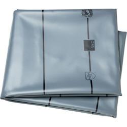 Oatey 6 in. Dia. PVC Shower Pan Liner