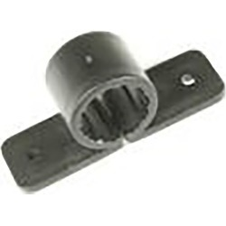 Warwick Hanger 1 in. Polypropylene Pipe Clamps