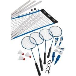 Halex Regent Badminton Set