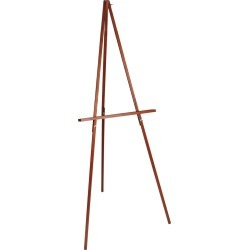 Art Alternatives Stained Sketch Easel - found on Bargain Bro Philippines from JOANN Stores for $21.99