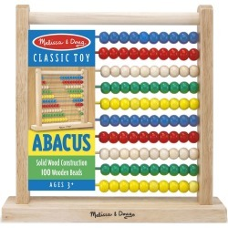 Abacus Wooden Toy -
