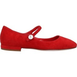 MIU MIU Ballet flats found on Bargain Bro from yoox.com for USD $395.20