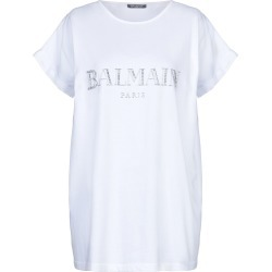 BALMAIN T-shirts found on Bargain Bro India from yoox.com for $580.00