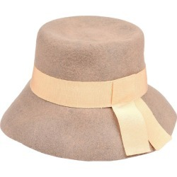 POMANDÈRE Hats found on MODAPINS from yoox.com for USD $35.00