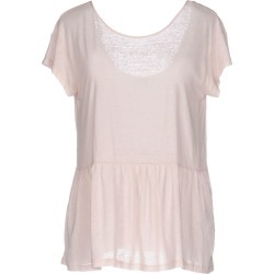 DES PETITS HAUTS T-shirts - Item 37944966 found on Bargain Bro India from yoox.cn for $73.28