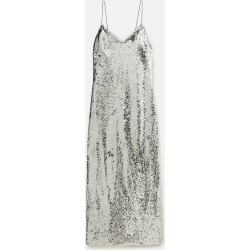 Stella McCartney GREY Norseman Dress, Women's, Size 4 found on Bargain Bro UK from Stella McCartney UK