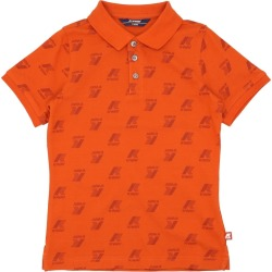 K-WAY Polo shirts found on Bargain Bro Philippines from yoox.com for $54.00