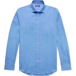 RALPH LAUREN PURPLE LABEL Shirts found on Bargain Bro India from yoox.com for $359.00
