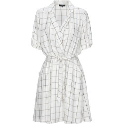 FRNCH Short dresses found on MODAPINS from yoox.com for USD $92.00