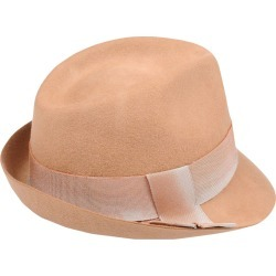 POMANDÈRE Hats found on MODAPINS from yoox.com for USD $28.00