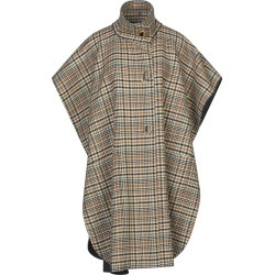 BURBERRY Capes & ponchos found on Bargain Bro from yoox.com for USD $635.36