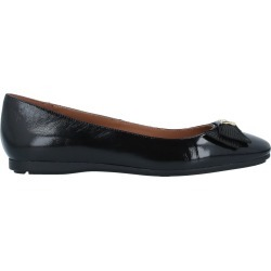 EMPORIO ARMANI Ballet flats found on Bargain Bro India from yoox.com for $169.00