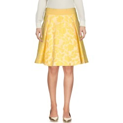 PINKO Knee length skirts found on Bargain Bro India from yoox.com for $106.00