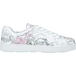 PRADA Sneakers found on MODAPINS from yoox.com for USD $540.00