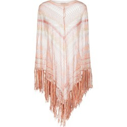 VALENTINO Capes & ponchos found on Bargain Bro from yoox.com for USD $427.88