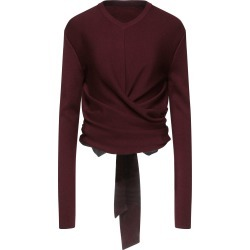 MRZ Sweaters found on MODAPINS from yoox.com for USD $560.00