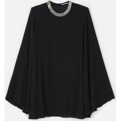 Stella McCartney Black Shaniya Dress, Women's, Size 8 found on Bargain Bro UK from Stella McCartney UK
