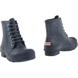 Hunter Ankle boots Man