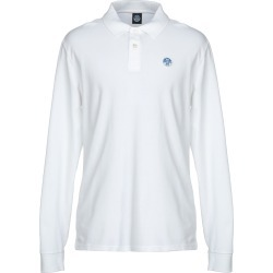 NORTH SAILS Polo shirts found on Bargain Bro India from yoox.com for $31.00