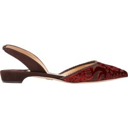 PAUL ANDREW Ballet flats found on Bargain Bro Philippines from yoox.com for $105.00