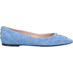 TOD'S Ballet flats found on MODAPINS from yoox.com for USD $201.00