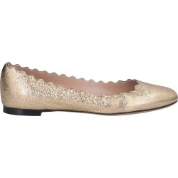 CHLOÉ Ballet flats found on Bargain Bro from yoox.com for USD $380.00