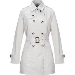 BINI Como Overcoats