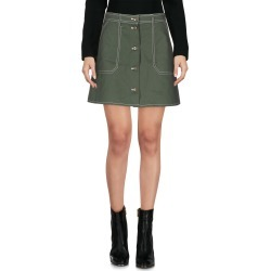 ,MERCI Mini skirts found on Bargain Bro India from yoox.com for $40.00