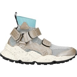 FLOWER MOUNTAIN® Sneakers found on Bargain Bro India from yoox.com for $179.00