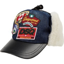 DSQUARED2 Hats found on MODAPINS from yoox.com for USD $450.00
