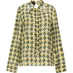 ROCHAS Blouses found on Bargain Bro Philippines from yoox.com for $562.00