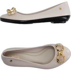 MELISSA Ballet flats found on Bargain Bro from yoox.com for USD $56.24