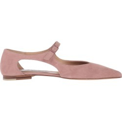 POMME D'OR Ballet flats found on MODAPINS from yoox.com for USD $219.00