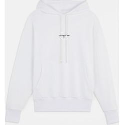Stella McCartney White Stella McCartney 2001. Hoodie, Men's, Size XL found on Bargain Bro UK from Stella McCartney UK