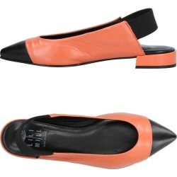 LILIMILL Ballet flats found on Bargain Bro Philippines from yoox.com for $72.00