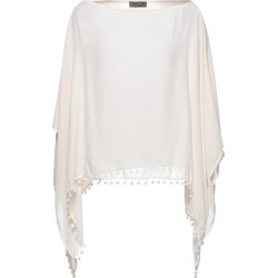 SOALLURE Capes & ponchos found on Bargain Bro from yoox.com for USD $55.48