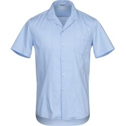 DANIELE ALESSANDRINI Shirts found on Bargain Bro Philippines from yoox.com for $45.00