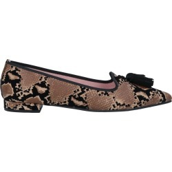 PRETTY BALLERINAS Ballet flats found on Bargain Bro from yoox.com for USD $136.04