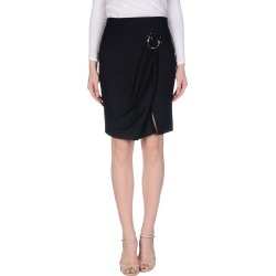 CESARE PACIOTTI 4US Knee length skirts found on Bargain Bro India from yoox.com for $62.00