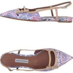 TABITHA SIMMONS Ballet flats found on MODAPINS from yoox.com for USD $232.00