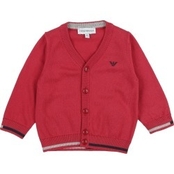 EMPORIO ARMANI Cardigans found on Bargain Bro India from yoox.com for $99.00