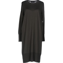 ALPHA STUDIO Knee-length dresses found on Bargain Bro Philippines from yoox.com for $116.00