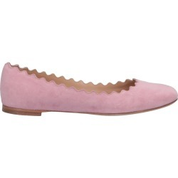 CHLOÉ Ballet flats found on Bargain Bro Philippines from yoox.com for $369.00