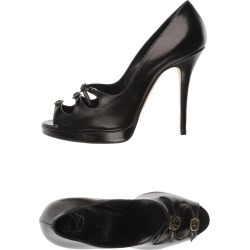ZORAIDE Pumps with open toe found on MODAPINS from yoox.com for USD $455.00