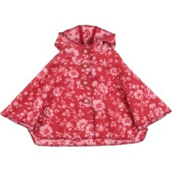MIMISOL Capes & ponchos found on Bargain Bro from yoox.com for USD $116.28