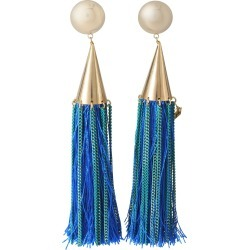 ROSANTICA Earrings found on MODAPINS from yoox.com for USD $189.00