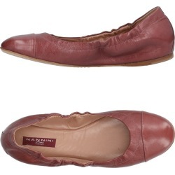 NANNINI Ballet flats found on Bargain Bro Philippines from yoox.com for $37.00