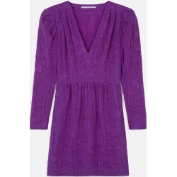 Stella McCartney Purple Jaycee Dress, Women's, Size 8 found on Bargain Bro UK from Stella McCartney UK